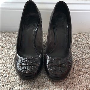 Tory Burch Wedges size 6